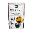 犬用おやつ 野菜チップス かぼちゃ 35g