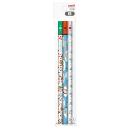 鉛筆 ハハトコ B 3本パック6716