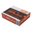 MAX 4Jステープル 419J シロ