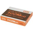 MAX 7Mステープル 722M シロ