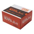 MAX 10Jステープル 1019J シロ