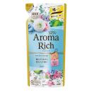ソフラン アロマリッチ サラ アクアフラワーアロマの香り つめかえ用 400mL