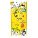 ソフラン アロマリッチ ベル シャイニーシトラスアロマの香り つめかえ用 400mL