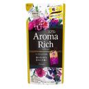 ソフラン アロマリッチ ジュリエット スイートフローラルアロマの香り つめかえ用 400mL