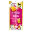 ソフラン アロマリッチ スカーレット ハッピーフルーティアロマの香り つめかえ用 400mL