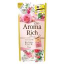 ソフラン アロマリッチ ダイアナ フェミニンローズアロマの香り つめかえ用 400mL