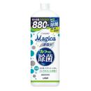 CHARMY Magica 速乾+ からっと除菌 シトラスミントの香り つめかえ用 大型 880mL