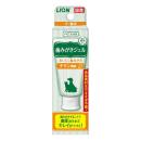 ライオン PETKISS 歯みがきジェル チキン風味 40g