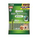 PETKISS 食後の歯みがきガム 超小型犬〜小型犬用 超やわらかタイプ 90g