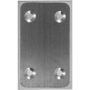 カラー特厚金折 白 60mm IH−143