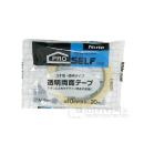 ニトムズ NO.539R 透明両面テープ 10mm×20m