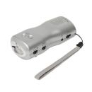 手回し充電ラジオライト JTL−23