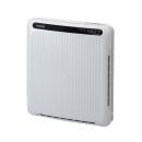 PM2.5対応 空気清浄機 ホコリセンサー付 PMAC−100−S ホワイト/グレー