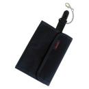 スマートポケット 縦型 約15×10cm