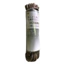 不織布芯マルチロープ カモフラージュ 10mm×15m