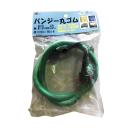 バンジー丸ゴム #10×50cm 緑