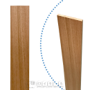ユーカリ工作板 5×60×900 1枚