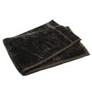ワイド&ロング毛布 (約)150×210cm ブラウン