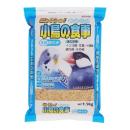 エクセル おいしい 小鳥の食事 皮むき 1.9kg