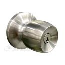 ショウワ 万能型取替錠 DAC−05−100 BS100 シルバー