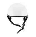 ニスコ ダックテールヘルメット ホワイト NT-031