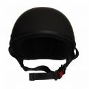 ニスコ ダックテールヘルメット マットブラック NT-031