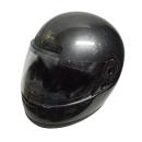 フルフェイスヘルメット FS205B ガンメタ