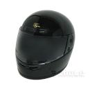 フルフェイスヘルメット FS205B ブラック