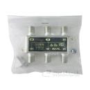 屋内用 ダイカスト 5分配器 1端子電流通過型 SHD5A
