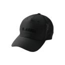 TS DESIGN 84921 TS メッシュキャップ 95 ブラック×ブラック