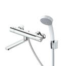 TOTO 壁付浴室用 コンフォートウェーブ シャワータイプ サーモシャワー混合水栓 TBY01402J