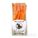 雑草取りグローブ ヌッキー レギュラー オレンジ