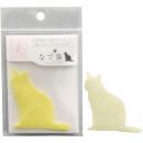 【ネット限定】紙せっけん 20枚入 なで猫