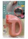 【ネット限定】目詰まりしにくい毛玉取り 替刃付 ピンク