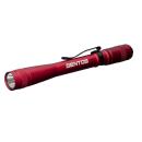 ジェントス 高出力 LEDペンライト AP−100RD