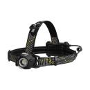 ジェントス LEDヘッドライト デルタピーク DPX−318H