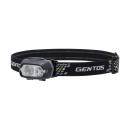 ジェントス LEDヘッドライト オーヴァ VD−04D
