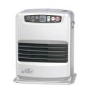 ダイニチ 家庭用 石油ファンヒーター FW−3220S ライトシルバー