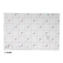 塩ビカット板 透明 2×900×600mm