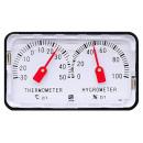 CRECER 精密温湿度計 HD−120