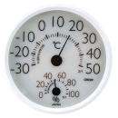 CRECER 温湿度計 CR−152W