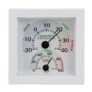 CRECER 快適環境温湿度計 TR−100W