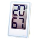 CRECER でか文字デジタル温湿度計 CR−2000W