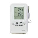 クレセル デジタルIN−OUT温度計 AP−09W