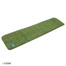 芝生風ラグ シーヴァ 約45×180cm GR