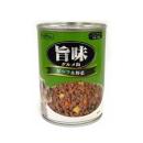 ペットプロ 旨味 グルメ缶 ビーフ&野菜味 375g