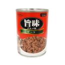 ペットプロ 旨味 グルメ缶 ビーフ味 375g