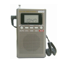 ビシッと選曲ラジオ R16−718D