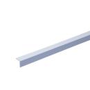 光モール L型アングル ホワイトアングル 20×20×1820mm