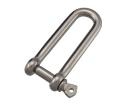 ステンロングシャックル 6mm−150kg